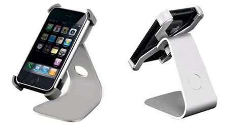 iphone holder xtand iphone desktop stand holder for iphone 3g 3gs ebay