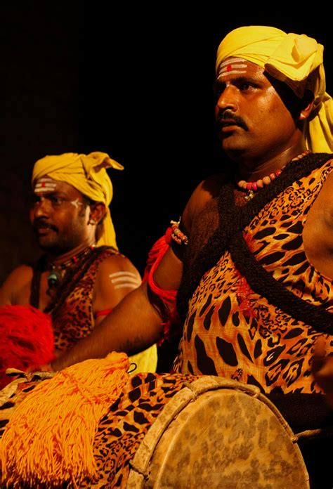 Dollu Kunitha | Drum Dance | Art Forms | Karnataka Tourism