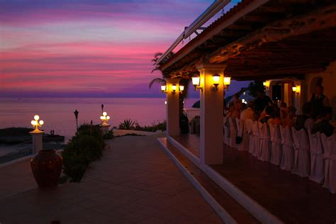 cuisine types sunset gallery cas mila ibiza restaurant cala tarida