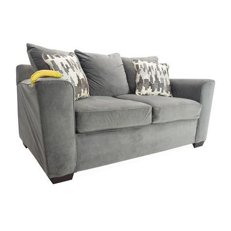 bobs furniture loveseat 62 bob s furniture bob s comfy loveseat sofas