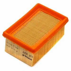 Air Filter   Mahle Lx820