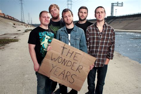 The Wonder Years  Blogs By Mike