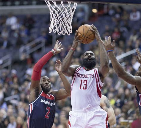 Houston Rockets vs Brooklyn Nets: Lineups, preview ...