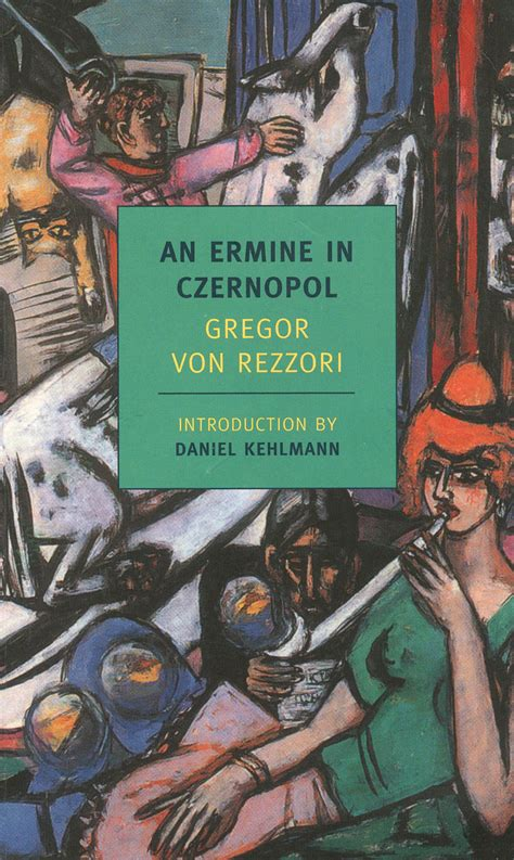 Anti Memoirs Memoirs Of An Anti Semite Analysis Essay