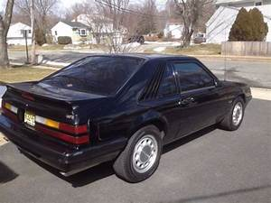 86 Ford mustang GT for sale: photos, technical specifications, description