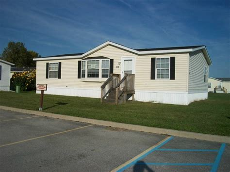 House For Sale Listings - manufactured home listings mobile homes sale michigan