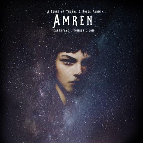 An Amren Fanmix (15 Songs)