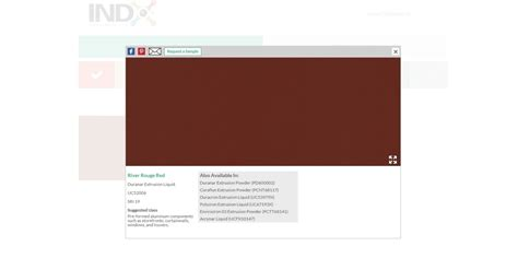 ppg duranar paint color chart ppg the voice of color