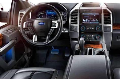 ford bronco specs price    car