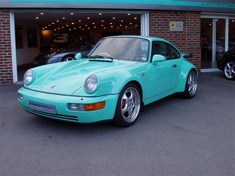 porsche mint green signal green rennlist porsche discussion forums