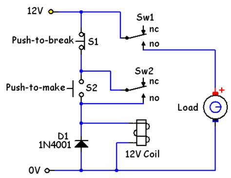 Avr Pic Microcontroller Projects Non Latching