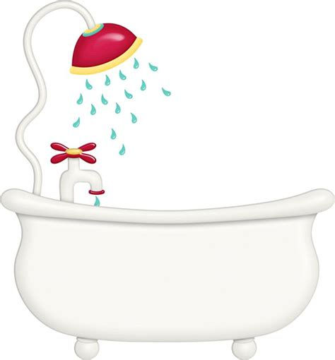 Bath Tub Clipart by 35 Best Dig Bath Images On Clip