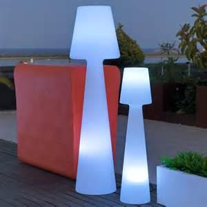 Luminaire Exterieur Sans Fil by Ladaire Ext 233 Rieur Led Multicolore Sans Fil En