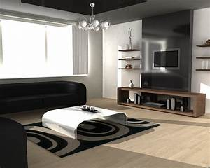 Furniture and designs for modern living room decozilla for Modern living room designs