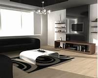 modern living room ideas Furniture and Designs for Modern Living Room | Decozilla