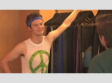 Watch Jack Quaid Star In Blood Sweat Activewear Web
