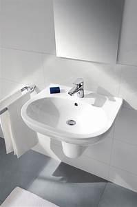 Geschirrset Villeroy Und Boch : by villeroy boch affordable bathroom design ~ Orissabook.com Haus und Dekorationen