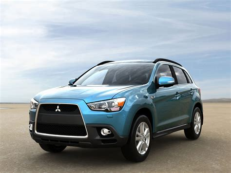 Mitsubishi Car : Mitsubishi Asx (2011) Auto Insurance Infoaccessories Giant