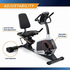 Schwinn 270 Recumbent Bike Assembly Instructions