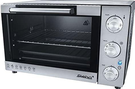 Steba Kb23 Grill-backofen / 23 L / 1500 Watt