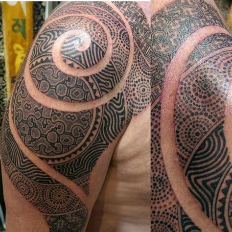 27+ Unique Aboriginal Tattoos