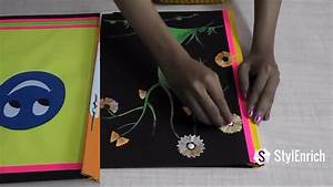 Kids Project Ideas: How to Make Kids Project School File