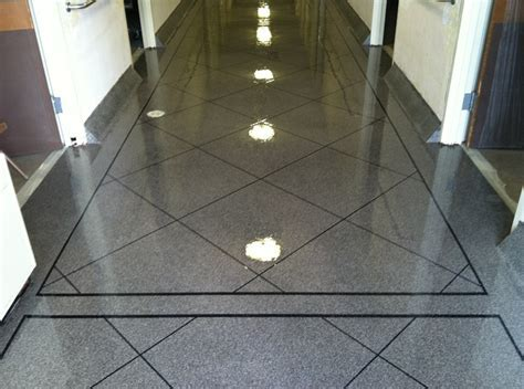 Epoxy Tile Floors Columbus, Ohio   Premier Concrete Coatings