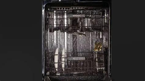monograms expertly engineered dishwasher cleaning jets youtube