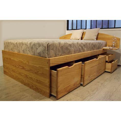 lit bébé avec tiroir lit avec tiroirs de rangement massako 460