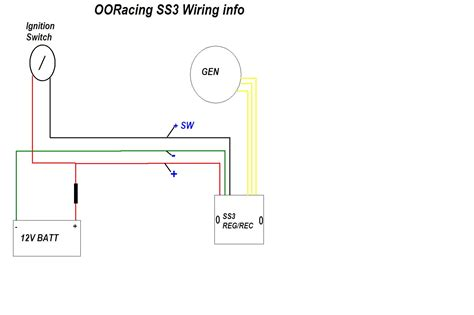 pit bike wiring diagram kick start 34 wiring diagram
