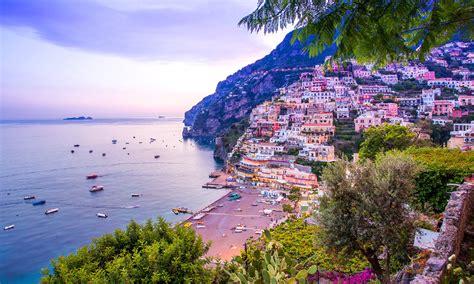 Amalfi Ravello And Positano 2017 Italy Holidays