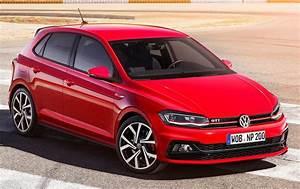 Volkswagen Polo 2017 : 2018 vw polo gti specs and details ~ Maxctalentgroup.com Avis de Voitures