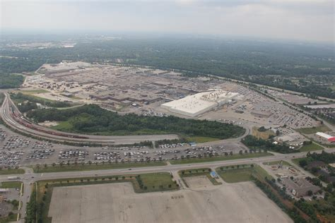 Ford Kentucky Truck Plant by Ford Motor Company 100 Years Of Advanced Manufacturing
