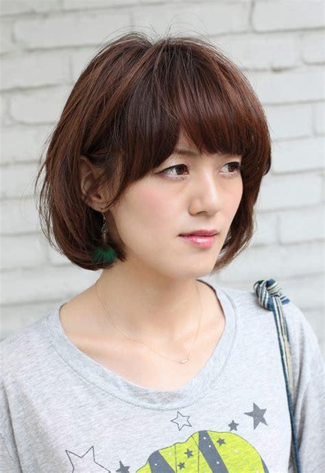 hottest asian hairstyles  short hair craft ideas