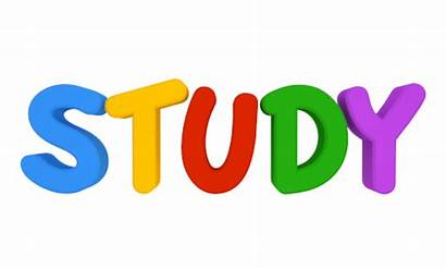 Word Study Clip Clipart Studies Studying English