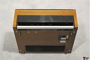 Revox A77 High Speed Reel To Reel Tape Recorder