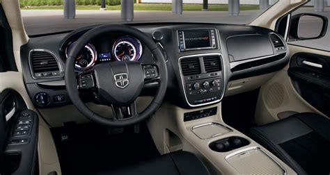 2019 Dodge Interior by 2019 Dodge Grand Caravan Photo And Gallery