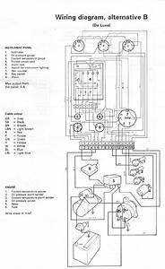 Handleiding Volvo Penta 2003  Pagina 29 Van 35   English