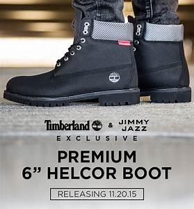 Jimmy Jazz X Timberland Limited Release Exclusive Helcor