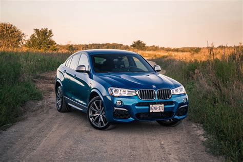 bmw canada images review 2017 bmw x4 m40i canadian auto review