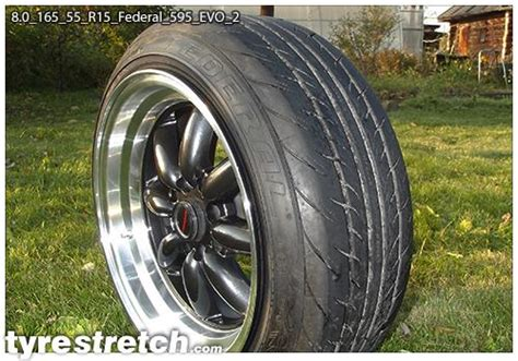 Tyrestretch.com 8.0-165-55-r15