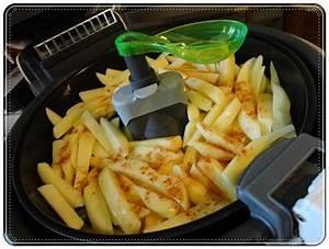 Frites à La Friteuse : frites au paprika dans friteuse actifry paperblog ~ Medecine-chirurgie-esthetiques.com Avis de Voitures