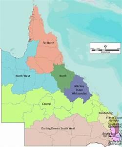 Regional Queensland