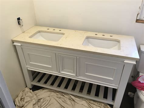 double vanity    home projects  ana