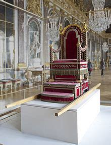 Sedia Papale Sedia Gestatoria