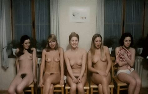 Embarrassed Naked Girls In A Waiting Room Porn Pic Eporner
