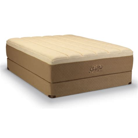 tempur pedic mattress the grandbed by tempur pedic