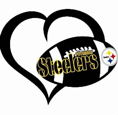 Steelers Clipart Pittsburgh Clip Steeler Football Gold
