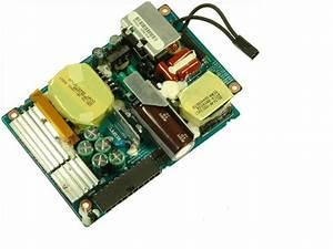 Imac Intel 20 U0026quot  Emc 2210 Power Supply Output Voltage Test