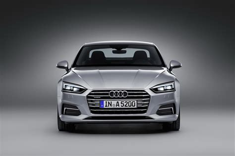 best audi coupe new 2017 audi a5 s5 coupes are everything you expected